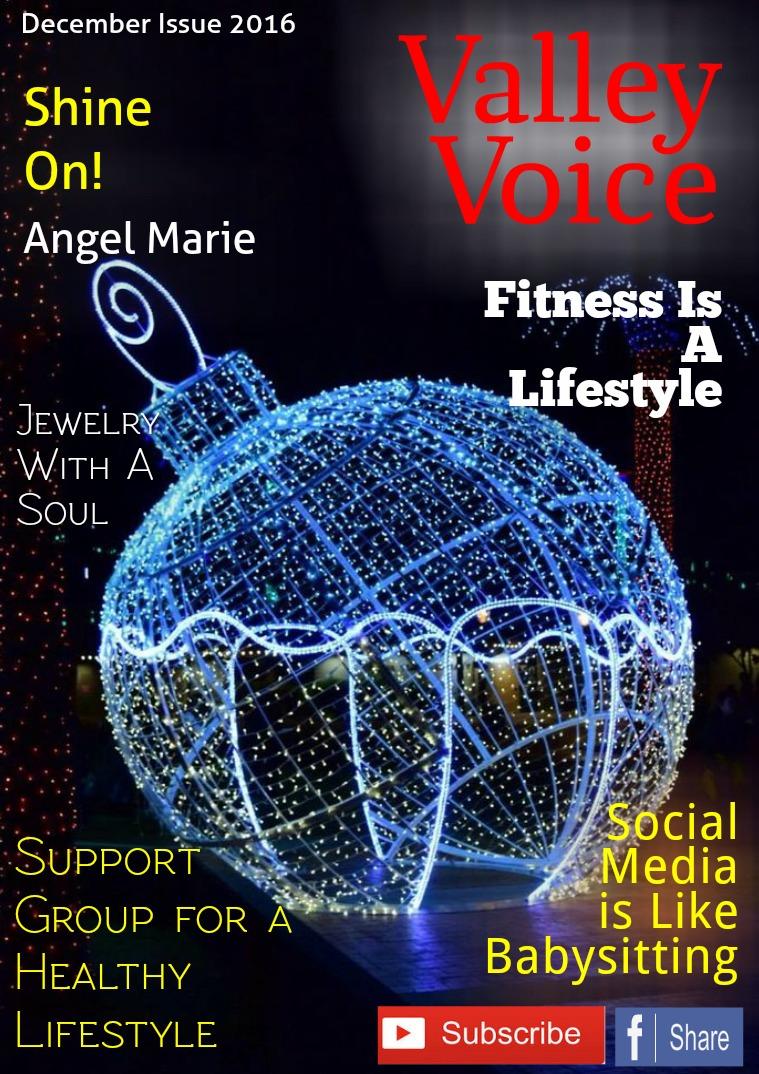 Valley Voice December 2016