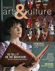 Marin Arts & Culture