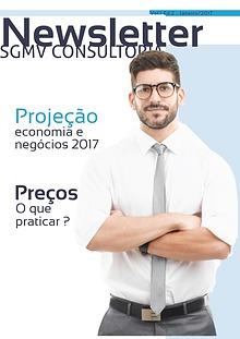 Newsletter - SGMV Consultoria