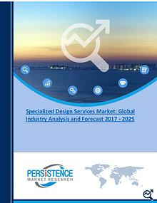 Specialized Design Services Market to Witness Exponential Growth by 2