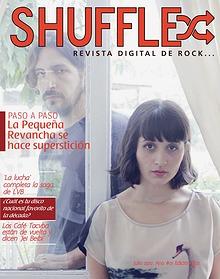 Shuffle, Revista Digital