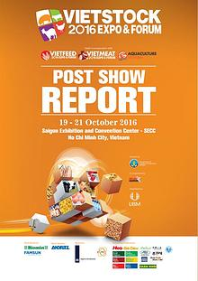 VIETSTOCK 2016 Report
