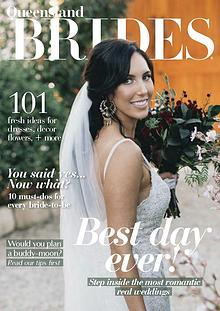 Queensland Brides