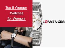 Choose the Best Wenger Watch Chronograph for Your Wrist