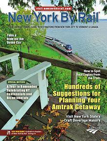 New York By Rail