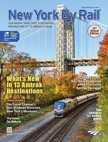 New York By Rail