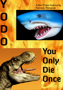YODO; You Only Die Once June 2013