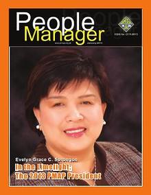 People Manager Magazine