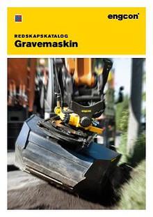 engcon Norge Katalog 2013 1.0