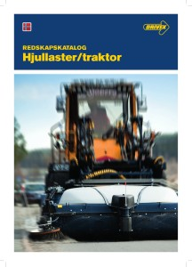 engcon Norge Katalog 2013 1.0 June 2013 Drivex