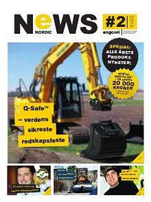 engcon Nordic News