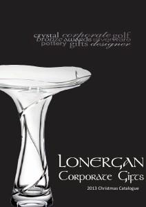 Lonergan Corporate Gifts Brochure Christmas 2013