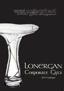 Lonergan Corporate Gifts Brochure Oct 2013