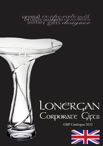 Lonergan Corporate Gifts Brochure Sterling (£)