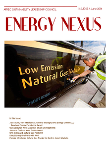 AFREC Energy Nexus Magazine