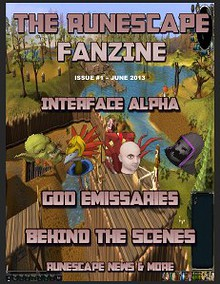 THE RUNESCAPE FANZINE