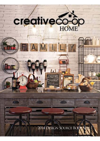 Creativehome Catalogue 2014 marz 2014