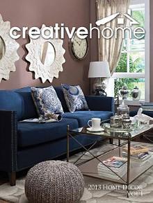 Creative Home 2013