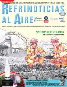 REFRINOTICIAS AL AIRE ::::: EDICION JUNIO 2013