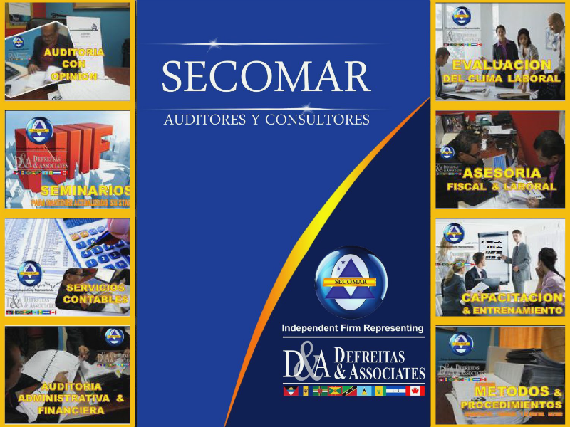 SECOMAR- Your BRIDGE to Doing BUSINESS in HONDURAS Vol 1 Jun 2013
