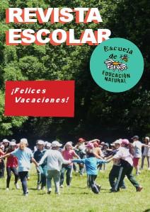 Revista Escolar Edunat Revista escolar