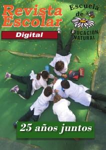 Revista Escolar Edunat 1
