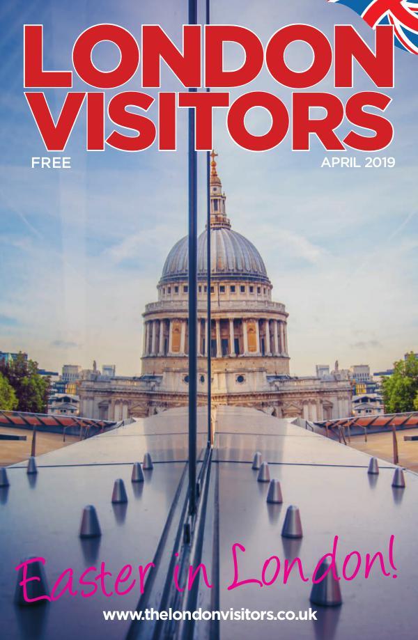 LONDON VISITOR_APRIL_2019