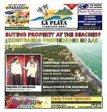 La Playa Panama
