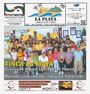 La Playa Panama Vol.5, June 2013