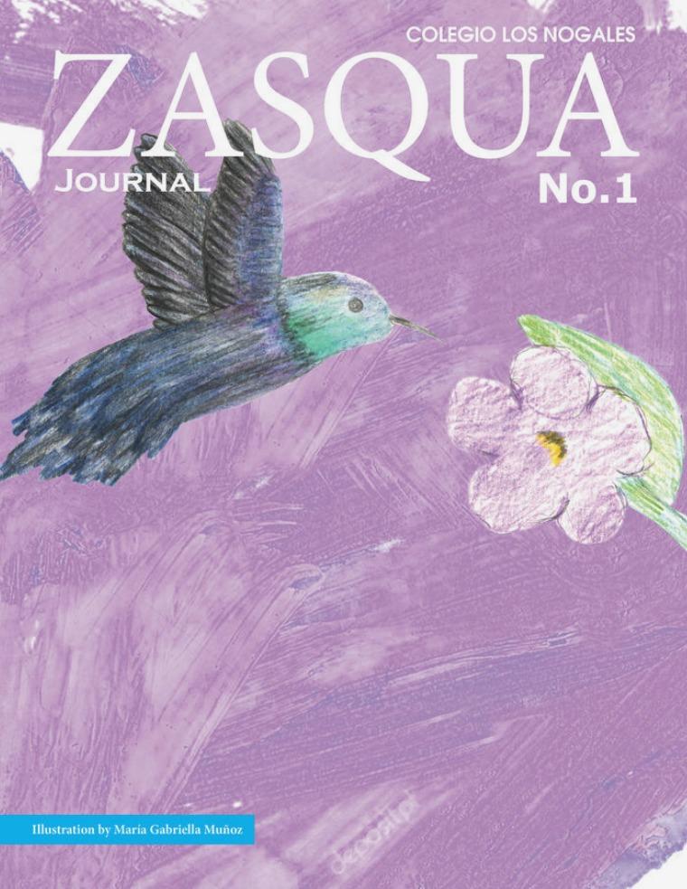 Zasqua Journal no. 1