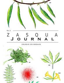 Zasqua Journal