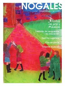 Revista Los Nogales no.1 - Junio 2013