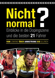 AlternatiV Editions: Nicht Normal? June 2013