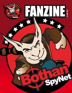 Bothan SpyNet Junio 2013