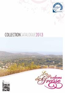COLLECTION CATALOGUE 2013
