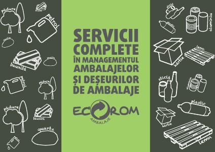 - Brosura de servicii Eco-Rom Ambalaje