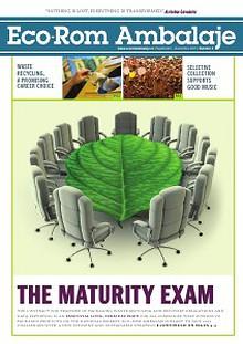 Eco-Rom Ambalaje Magazine