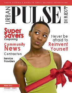 Urban Pulse Direct 1