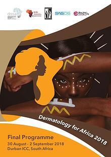 Dermatology For Africa Congress 2018