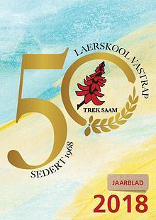 Vastrap Feesblad 2018