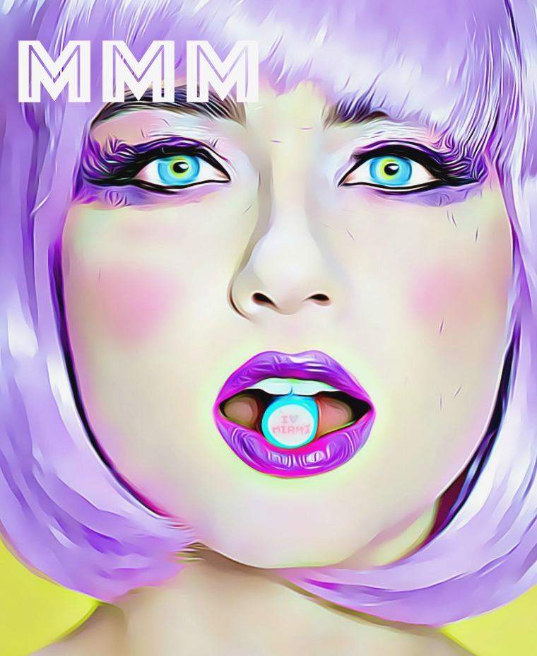 MMM - Spring 17