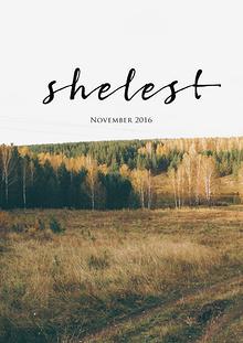SHELEST
