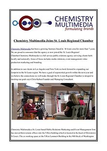 Chemistry Multimedia LLC