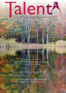 Revista TALENTO - Coaching, Mentoring, Liderazgo y RRHH