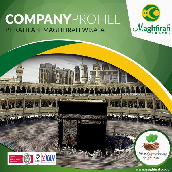 Maghfirah Travel Haji dan Umrah