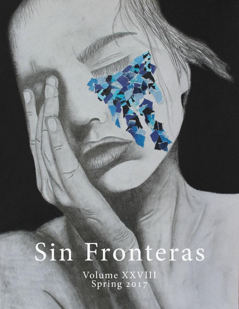 Sin Fronteras Spring 2017 Sin Fronteras Spring 2017