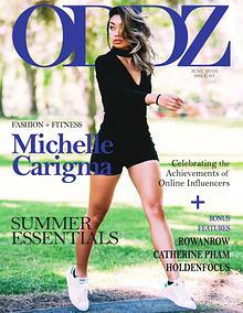 ODDZ Magazine
