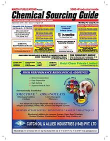 Chemicals Sourcing Guide