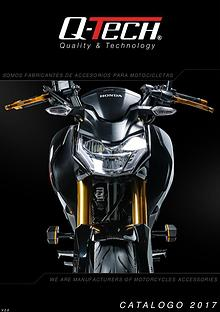 Catalogo Q-TecH Motoparts