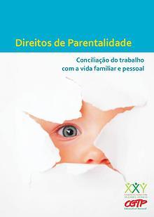 GUIA DA PARENTALIDADE